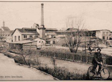 Zdějin pivovarství vChlumci nad Cidlinou